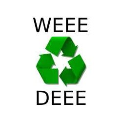 Eco Tax WEEE 3.7-3.8-3.9-4.0