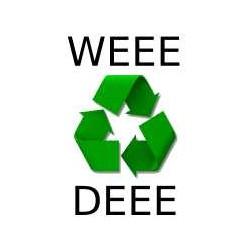 Eco Tax WEEE 3.7-5.0