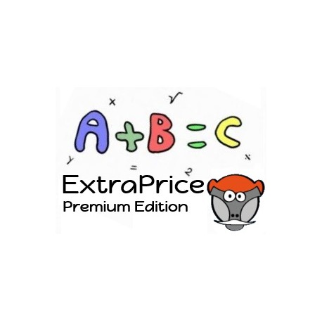 Extraprice Premium : Règle de calcul du Prix de vente