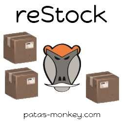 restock, determination of quantities to order and creation of supplier orders