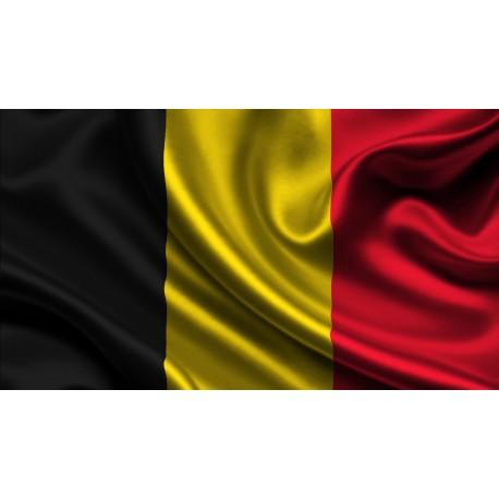 Bélgica 3.2-3.3