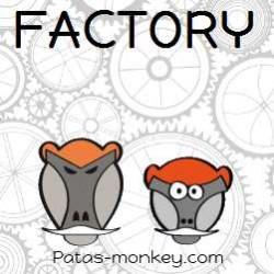 Factory, fabricación asistida por ordenador (CAPM/CAMM) para Dolibarr