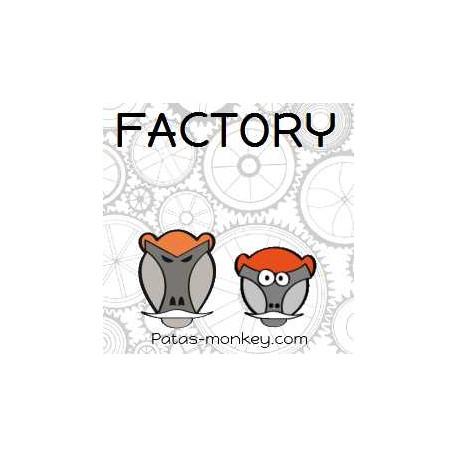 Factory, la GPAO pour Dolibarr