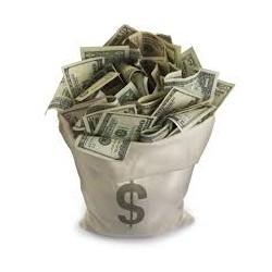 DoliWaste (Spending Control)