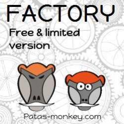 Factory Free, ordenador de producto por Dolibarr