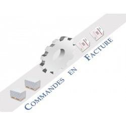 Commandes En Facture 3.5