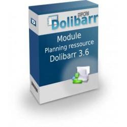 Planning des ressources - 3.6