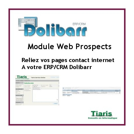 Tiaris Webprospects