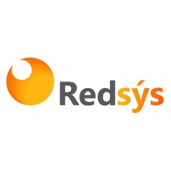 Redsys payment gateway