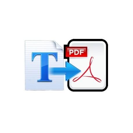 ODToPDF 3.7+