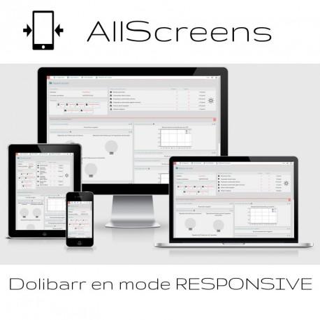 AllScreens