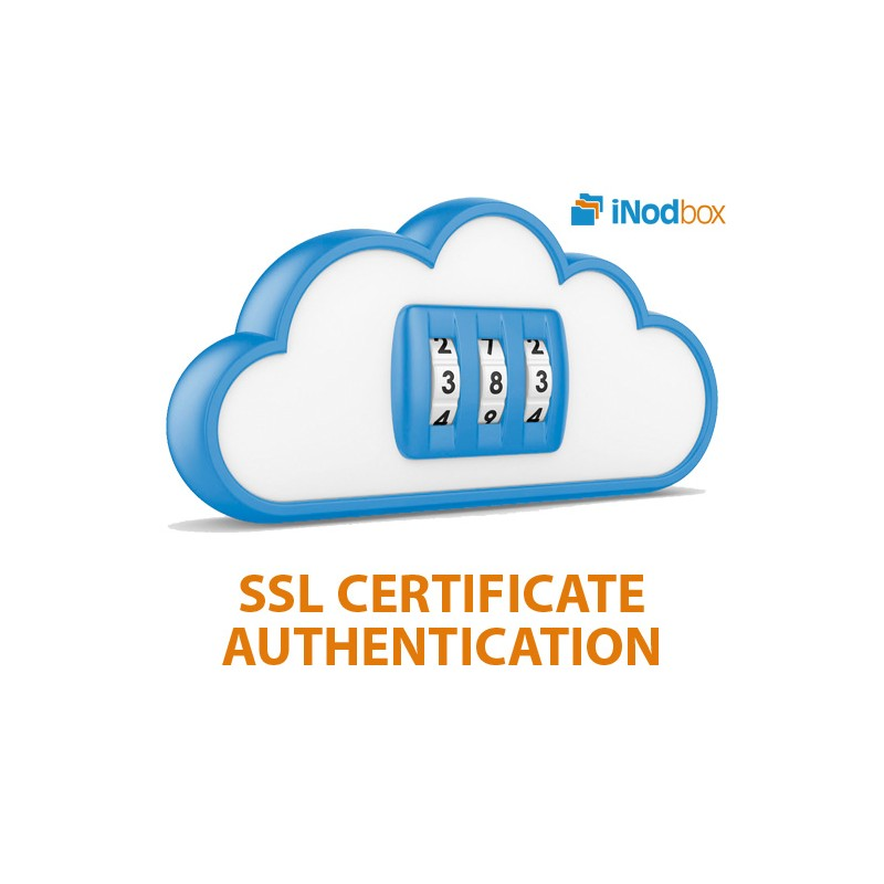 Authentifizierung SSL-Zertifikate
