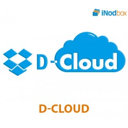 D-Cloud Dropbox