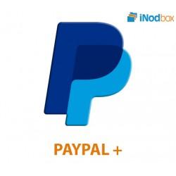 Paypal Plus 3.7
