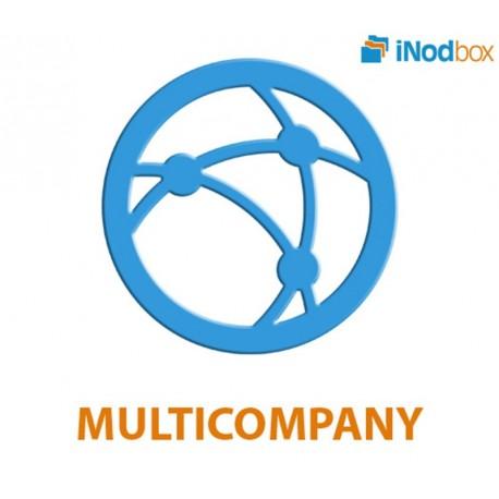 Multi-company 3.1 - 10.0.1