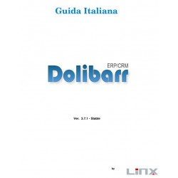 Dolibarr manual 3.7 (Italian)