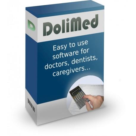 Cabinet médical 9.0 - 12.0.*