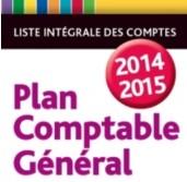 Plan comptable Français 2014 complet/développé 3.6 - 6.0