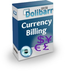 Currency Billing 3.6