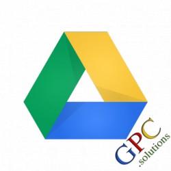 ZenFusion Drive pour Google
