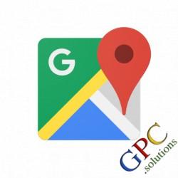 ZenFusion Maps pour Google