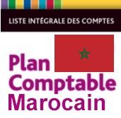Plan comptable Marocain 3.6 - 6.0