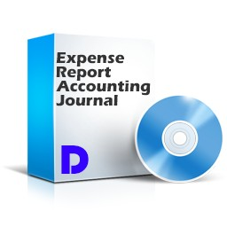 Expense report accounting 3.8 - 4.0