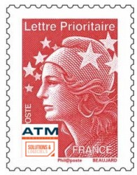Automatic postal charges 3.8 - 5.0