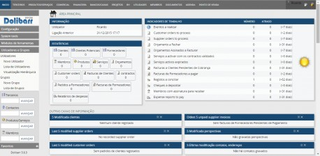 Théme Business Pro 3.8