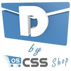 DolMessage - Webmail avancé