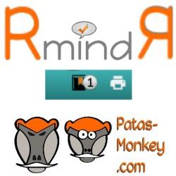 RmindR : recordatorio de colaboración