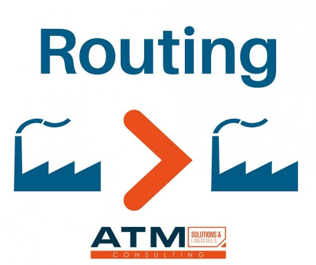 Routing 3.8 - 5.0
