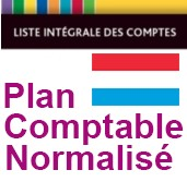 Plan comptable normalisé Luxembourgeois 3.6 - 4.0