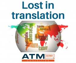 Lost in translation 3.8 - 5.0