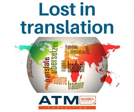 Lost in translation 3.7 - 4.0