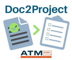 Doc2Project
