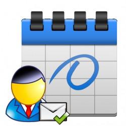 notification Calendrier des événements par email