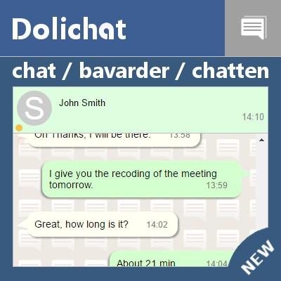 DoliChat
