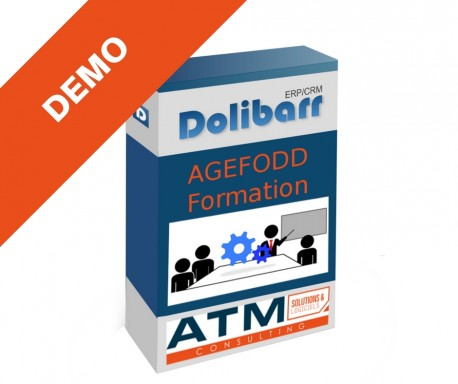 Agefodd DEMO 3.8 - 3.9