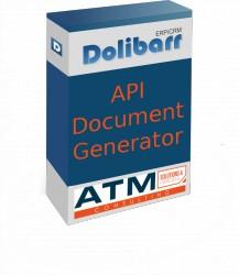 API document generator 3.8 - 4.0