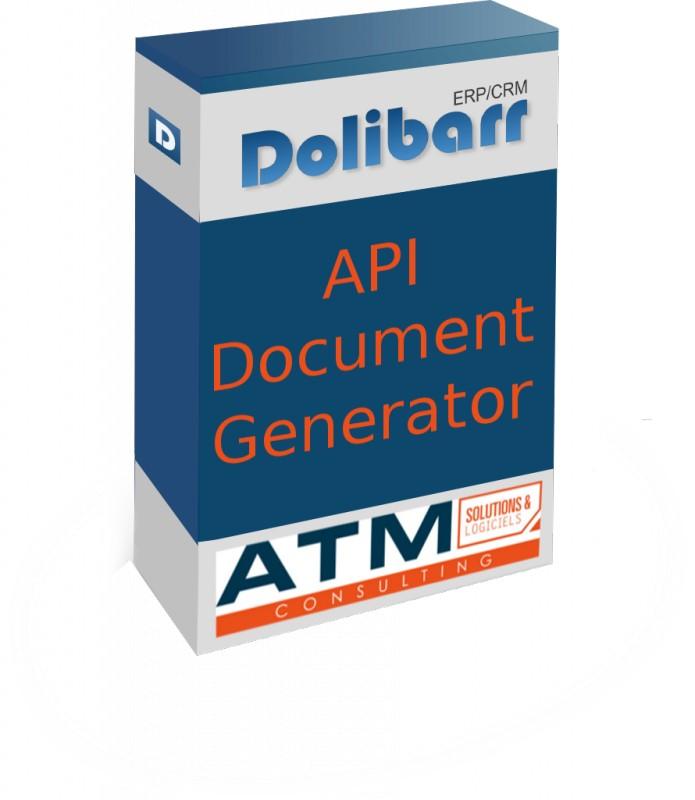 how to write api documentation generator