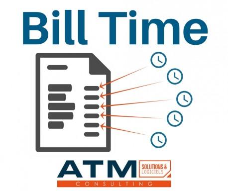 Bill time 3.5 - 4.0