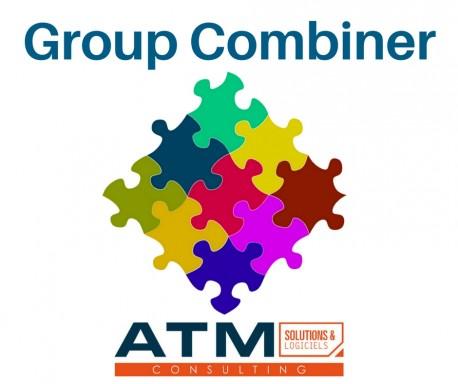 Combinateur de groupe 3.8.0 - 5.0.x