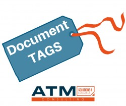 Document Tags 3.8 - 5.0
