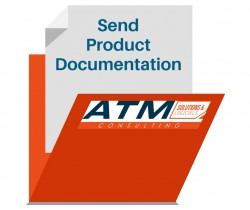 Envoi documentation produit