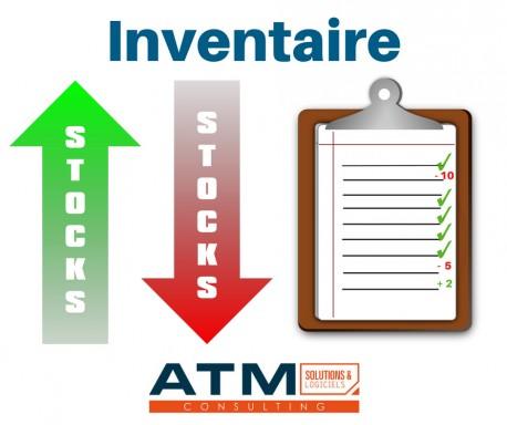 Inventaire 3.8.0 - 10.0.x