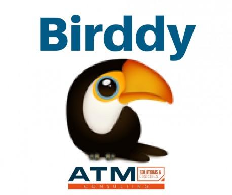 Birddy 3.8 - 4.0