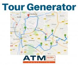 Tour Generator 3.8 - 4.0