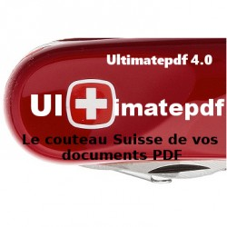 Ultimatepdf 4.0+Technical support 4.0.0 - 4.0.0