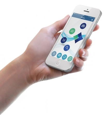 Modulo per applicazione mobile myDoli